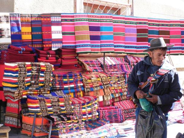 Tarabuco_Bolivia
